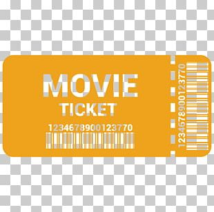 Ticket Cinema Film Computer Icons PNG