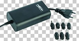 Battery Charger Laptop Power Converters AC Adapter PNG