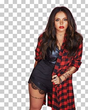 Jesy Nelson Little Mix Niklaus Mikaelson PNG