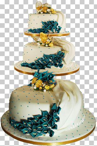 Wedding Cake Torte Birthday Cake Bakery Cupcake PNG