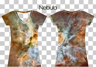 Carina Nebula Hubble Space Telescope Mystic Mountain PNG