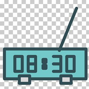 Digital Clock Alarm Clocks Computer Icons Digital Data PNG