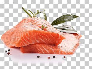 Smoked Salmon Fatty Acid Lox Acid Gras Omega-3 PNG