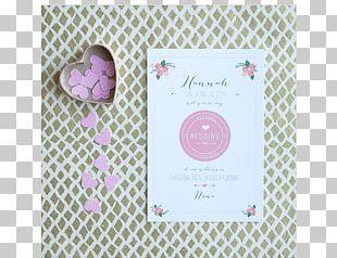 Wedding Invitation Bridesmaid Friendship Bracelet Paper PNG