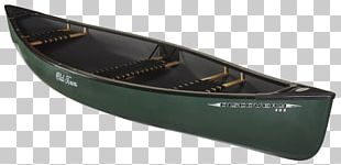 Boat Old Town Canoe Kayak Paddle PNG
