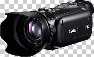Canon XA10 Video Cameras High-definition Video PNG