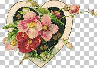 Limoges Valentine's Day February 14 Heart Love PNG