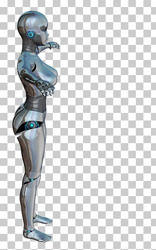 Robot Science Fiction Cyborg Android Homo Sapiens PNG