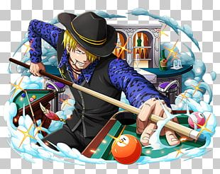 Vinsmoke Sanji Monkey D. Luffy One Piece Treasure Cruise Roronoa Zoro Nami PNG