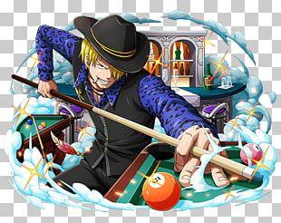 Vinsmoke Sanji Monkey D. Luffy One Piece Treasure Cruise Roronoa Zoro Nami PNG