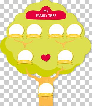 Family Tree Tree Structure Computer File PNG