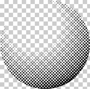 Halftone Photography PNG