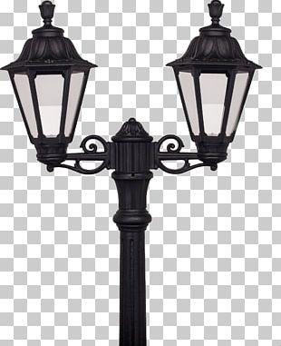 Solar Street Light LED Street Light Lighting PNG
