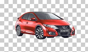 Honda Civic Type R Car Citroën Mazda Mazda5 PNG