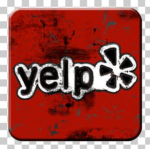 Yelp Business Advertising Review Site Customer Service PNG