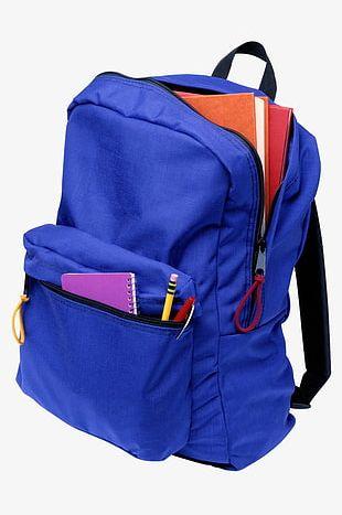 School Bag PNG