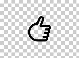 Brand Thumb Logo PNG