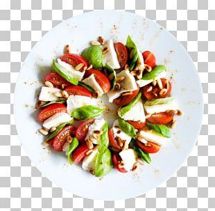 Greek Salad Israeli Salad Caprese Salad PNG