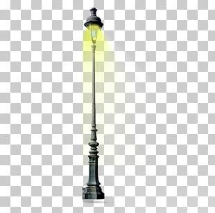 Light Fixture Street Light PNG