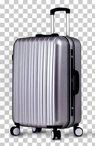 Hand Luggage Baggage Travel PNG