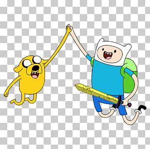 Jake The Dog Finn The Human Adventure Time: Finn & Jake Investigations Marceline The Vampire Queen Lumpy Space Princess PNG