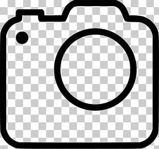 Computer Icons Single-lens Reflex Camera Photography Digital SLR PNG