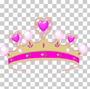 Crown Tiara Princess Free Content PNG