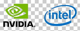 Intel Nvidia Graphics Processing Unit GeForce Graphics Cards & Video Adapters PNG