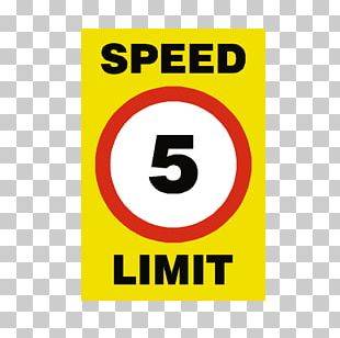 Speed Limit Traffic Sign Radar Speed Sign PNG