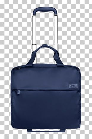 Suitcase Lipault Anthracite Business Case Дипломат PNG