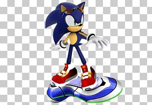 Sonic Free Riders Sonic Riders: Zero Gravity Rouge The Bat Sonic The Hedgehog 3 PNG