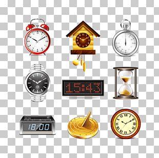 Alarm Clock Icon PNG