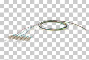 Network Cables Optical Fiber Connector Glass Fiber Multi-mode Optical Fiber PNG