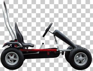 Off Road Go-kart Wheel Electric Go-kart Car PNG