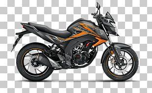 Honda Motor Company Honda CB Series Honda CB600F Motorcycle Fuel Injection PNG