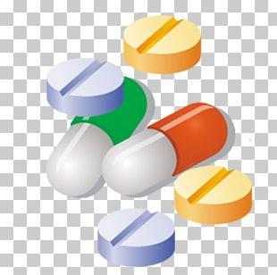 Tablet Pharmaceutical Drug Capsule PNG