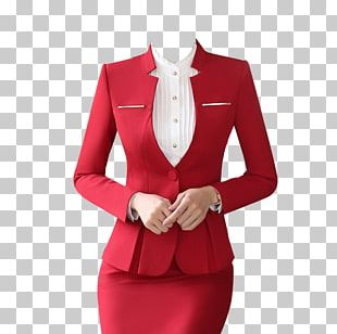 Suit Formal Wear Skirt Clothing Dress PNG