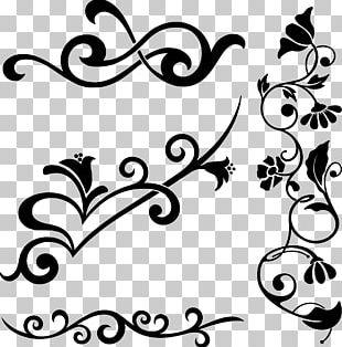 Flower Ornament Decorative Arts Floral Design PNG