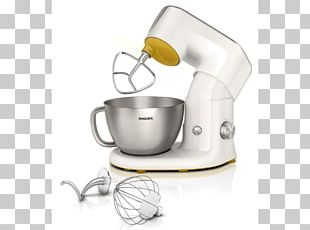 Food Processor Philips Mixer Home Appliance Bowl PNG