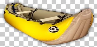 Inflatable Boat Canoe Paddle Ship PNG