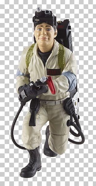 Ghostbusters Peter Venkman Ray Stantz Dan Aykroyd Action & Toy Figures PNG
