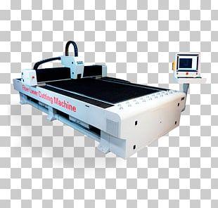 Machine Laser Cutting Fiber Laser PNG