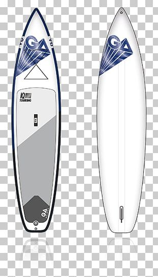 Standup Paddleboarding Surfboard I-SUP Windsurfing PNG