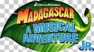 Edinburgh Playhouse Madagascar Musical Theatre PNG
