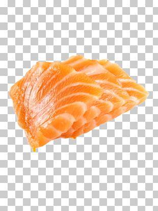 Smoked Salmon Sashimi Lox Sushi Japanese Cuisine PNG