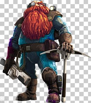 Deep Rock Galactic PlayerUnknown's Battlegrounds The Dwarves Video Game PNG