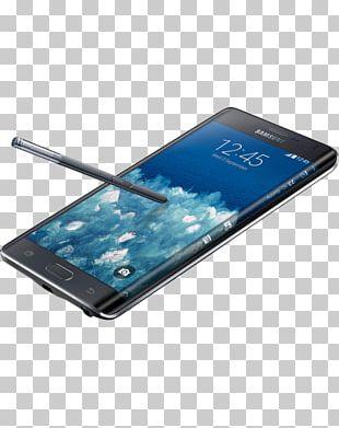 Samsung Galaxy Note Edge Samsung Galaxy Note II Samsung Galaxy Note 4 Samsung Galaxy Note 5 Samsung Galaxy S6 PNG