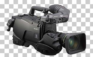 Video Cameras Sony Camcorders Professional Video Camera PNG