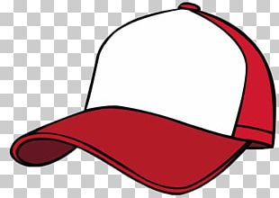 Baseball Cap Cartoon PNG
