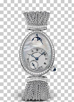 Breguet Automatic Watch Power Reserve Indicator Jewellery PNG
